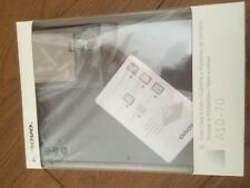 Genuine LENOVO Case and Film Screen Protector for A10-70 Tablets