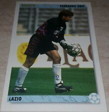 CARD JOKER 1994 LAZIO ORSI CALCIO FOOTBALL SOCCER ALBUM