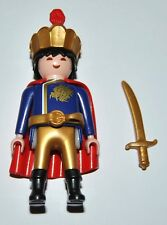36013 Emperador de China playmobil Colección Planeta Agostini
