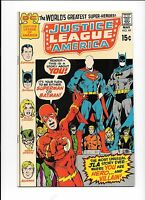Justice League of America #89 May 1971