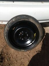 Spare Tire 926-023 fits 13-16 Accent For Accent 2016-13 Rio 2016-12
