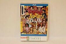 Beyond the Valley of the Dolls: Criterion Collection with Booklet (Blu-ray, 201