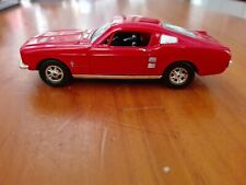 FORD MUSTANG 1967   1/43