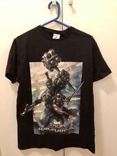 T-shirt noir à manches courtes - Marvel Thor Ragnarok - Homme