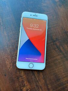 Apple iPhone 8 Gold - 64GB - (Unlocked) A1863 (CDMA + GSM)