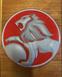 Holden Sign Plaque man cave sign - Aluminum, Made In Australia High Quality