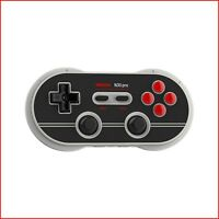 8Bitdo N30 Pro 2 Bluetooth Gamepad (N Edition) Switch PC Android Steam RaspPi