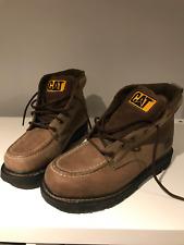Caterpillar walking machines boots UK 7 unworn