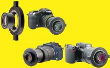 Raynox 37mm 52 55 58 62 67mm MSN-505 UAC3500 ULTRA Macro Close-Up lens