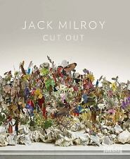 Jack Milroy: Cut Out: By Packer, William