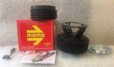 Genuine Momo Steering Wheel Boss Adaptor to Fit Audi TT Mk1 1999-2006