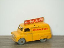 Bedford Van Evening News - Matchbox Lesney 42 England *46466