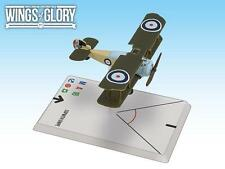 Wings of War Sopwith Snipe (Kazakov) by Ares Games Srl AGS WGF116B