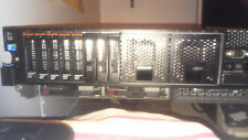 IBM X3650 M3 4xSAS 146 go + 2x xeon 5645 6c/12t @ 2,40 Ghz-32go RAM ECC RAID 0/1