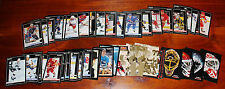 1992-93 Pinnacle Hockey. Canadian & American 1-4 Cards for $1.00. $0.25 per card