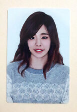 SNSD Girls' Generation 2015 GREETINGS CALENDAR [ OFFICIAL ] Photo Card - Sunny