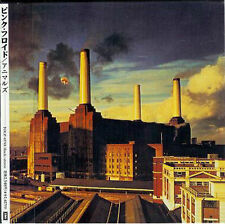 Pink Floyd: Animals CD MINI LP WITH OBI  BOOKLETS