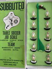 Subbuteo HW team Juventus Ref 34