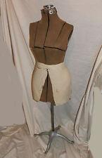 Antique Tailor's Mannequin Dress Makers Form