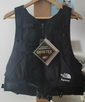 Supreme The North Face TNF RTG Vest Gore-Tex M Medium Brand New With Tags SS20