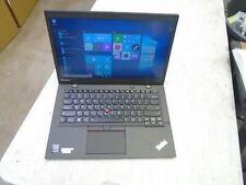 """14"""" Lenovo Thinkpad X1 3rd Gen Carbon i7-5600U 8GB 256GB SSD 2.60GHZ Notebook"""