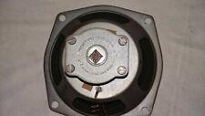 Telefunken Röhrenradio Lautsprecher 17,5cm (Alnico Magnet)