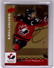 MARIE-PHILIP POULIN 17/18 Upper Deck Team Canada Women #/199 RED Exclusives #29
