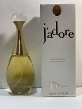 J'adore Christian Dior 3.4 oz EDP Perfume Spray For Women Brand New In Box