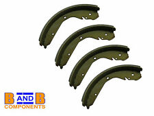 VW T1 BEETLE 1302 1303 FRONT BRAKE SHOES SET 311698537E A890