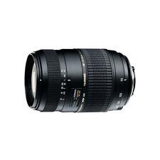 Tamron Macro Objektiv 70-300mm F4-5,6 Di LD MACRO 1:2 für Nikon (auch D40,D60)