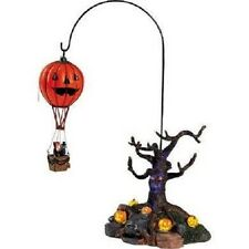 LEMAX HALLOWEEN Spooky Town MY BOO TIFUL BALLOON 54315