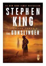The Dark Tower The Dark Tower I The Gunslinger by Stephen King (2016, CD)