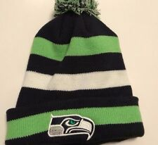 SEATTLE SEAHAWKS KNIT (ALL SIZE)