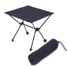 Tavolo da campeggio pieghevole portatile da viaggio/Spiaggia/Picnic/Pesca/Outdoor/giardino/cortile