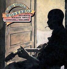 Various Artists-Blues Guitar Workshop CD NEW