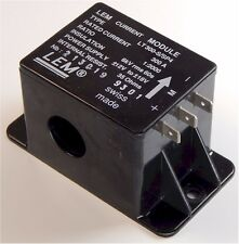 LEM Current Transducer LT300-S/SP4 300AMP Swiss Made