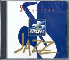 GITANES BLONDES selection Jazz-various artists/CD/NEUF