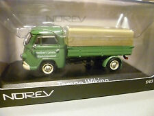CAMION TEMPO WIKING BACHE ~ NEUF