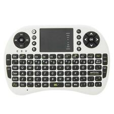 Mini 2.4GHz Fly Air Mouse Wireless Keyboard Touchpad Combo for Android TV Box