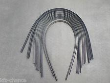 12x gomma tergicristallo tergicristalli in gomma per tutti BOSCH AEROTWIN Tergicristallo