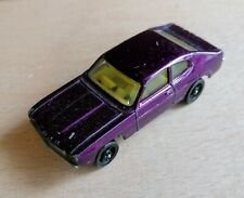 Corgi Rockets Ford Capri Mk1 Good Unboxed Condition With Light Paint