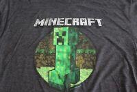 Jinx Mojang Minecraft TEE T SHIRT Large L
