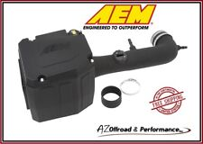 AEM Brute Force Intake System 14-18 Chevrolet & GMC 1500 Truck 5.3L 6.2L V8