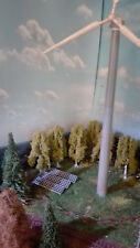 3 Solarmodule für Solarpark | Spur N 1:160 |  Bausatz
