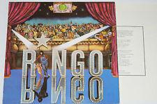RINGO STARR -Ringo- LP mit Booklet  Apple Records (1C 064 05 492)