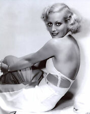 Joan Crawford 8x10 photo T3772