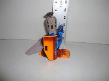 TRANSFORMERS BEAST WARS OPTIMAL OPTIMUS PRIME RIGHT LEG PART