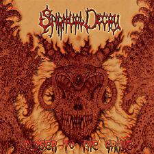 """Spiritual Decay """"Closer To The Grave"""" (NEU / NEW)"""