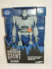 The Iron Giant Warner Bros. 14 Inch Robot Light And Sound Walmart Exclusive