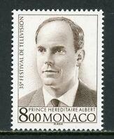 Monaco Scott #1936 MNH Prince Hereditary Albert CV$3+
